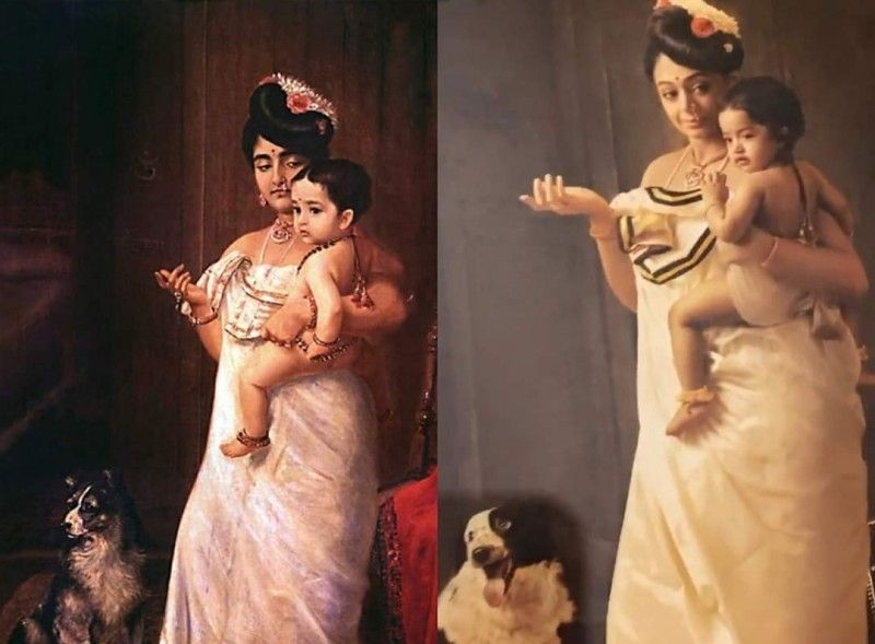 Shobhana Found The Baby Secrets Behind That Picture Revealed Malayalam News Indiaglitz Com She has not got marriage yet as well as she is not dating to anyone yet. shobhana found the baby secrets behind