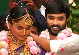 Snehan and actress Kannika get married with Kamal Haasan officiating - video