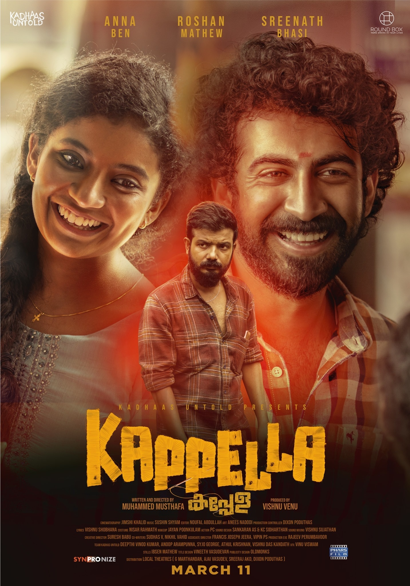 kappela+poster