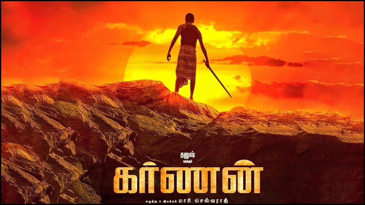 Massive new update from Dhanush's Karnan! - Tamil News - IndiaGlitz.com