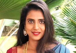 'Bigg Boss 3' Kasthuri's latest video goes viral