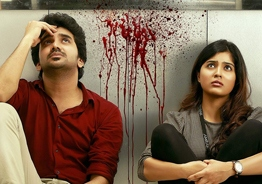 Kavin's new movie 'Lift' thrilling motion poster unveiled