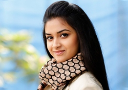 Keerthy Suresh makes quarantine special chocolate dosa!