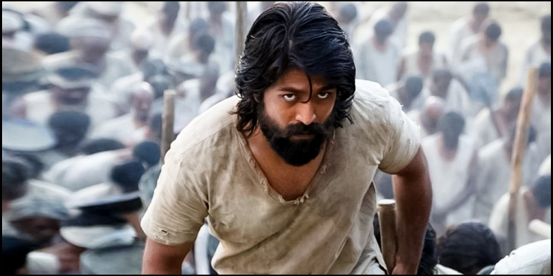 Court stops shooting of 'KGF 2' - Tamil News - IndiaGlitz com