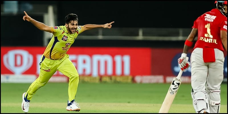IPL Carnival Match review: KXIP Vs CSK How did CSK pull off a fantastic victory? - Tamil News - IndiaGlitz.com