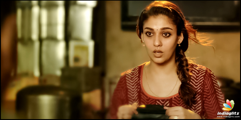 Nayanthara's 'Coco' trailer is gripping, comic and serious
