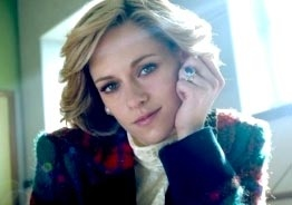 Watch Kristen Stewart's amazing performance in the trailer of Princess Diana's biopic 'Spencer'!