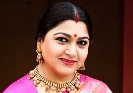 Khushbu praises superhit Director for shaping her career!