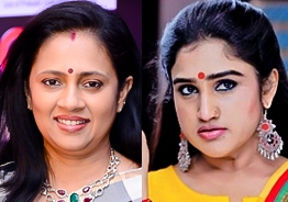 Vanitha demands double amount from Lakshmy Ramakrishnan sends legal notice