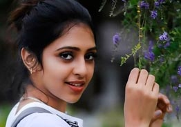 Lakshmi Menon's sharp response to netizen who tells her to get married!