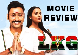 LKG Review