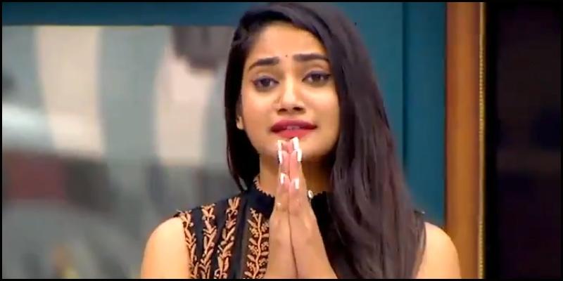 Losliya makes a shocking confession in Bigg Boss 3! - Tamil News
