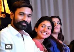 'Maari 2' Press Meet Photos