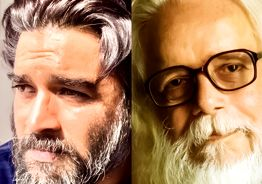 Madhavan's amazing transformation once again for his next role