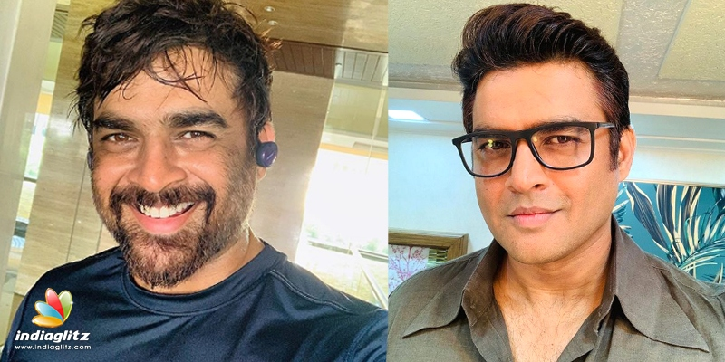Madhavan and Simran reunite for 'The Nambi Effect'