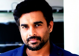 Madhavan's cute response for marriage proposal!