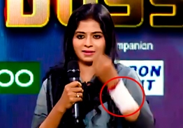 Breaking: Bigg Boss 3 Madhumitha terminated after Suicide attempt!