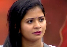 Police probe sought on Madhumitha suicide attempt in 'Bigg Boss 3'