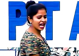 Madhmuitha cheats in Bigg Boss 3 Captaincy task?