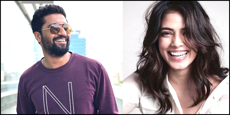 Radhika Apte reveals that Vicky Kaushal is in a relationship