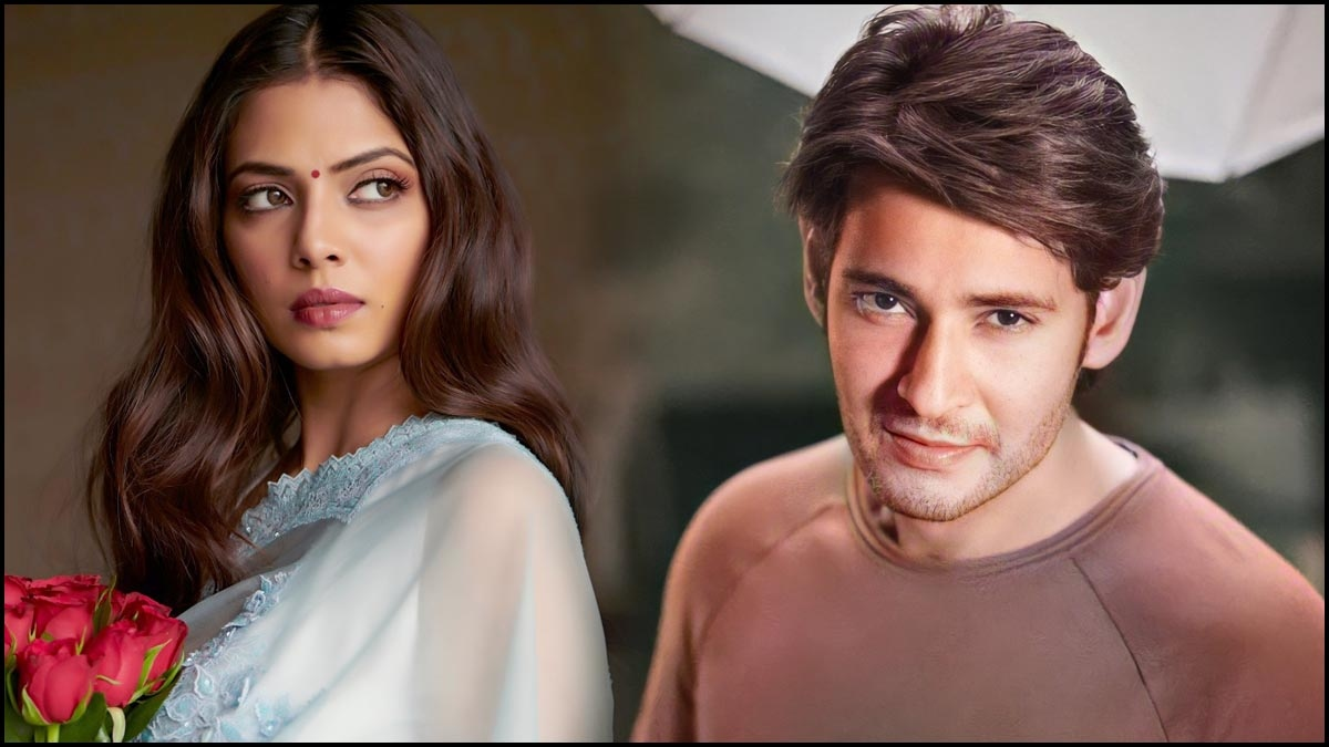 Malavika Mohanan wants to act with Maheshbabu - தமிழ் News - IndiaGlitz.com - oceannews2day
