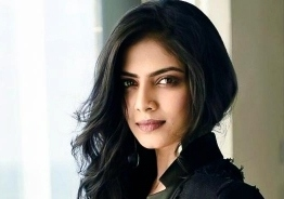 Malavika Mohanan wishes to meet this legend and work with this the director!