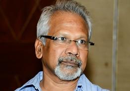First time I see Maniratnam blushing - controversial director's fun tweet!