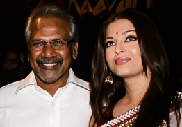 Aishwarya Rai confirms working with Maniratnam!