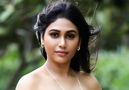 Actress Manisha Yadav tests positive for COVID 19 complains of breathlessness