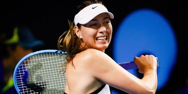 Maria Sharapova announces retirement from professional tennis