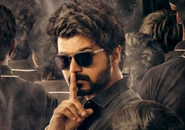 Hot official updates on Thalapathy Vijay's 'Master' is here