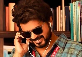 Official clarification on Thalapathy Vijay's 'Master' release this month rumours