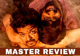 'Master' Review