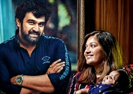 Meghana Raj shares unseen pics with Chiranjeevi Sarja to express her love for him - See Pics