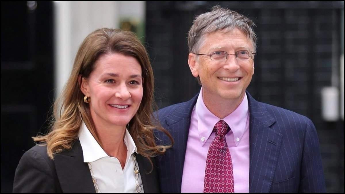 Bill Gates and wife Melinda Gates to get divorced after 27 years of marriage  - Tamil News - IndiaGlitz.com