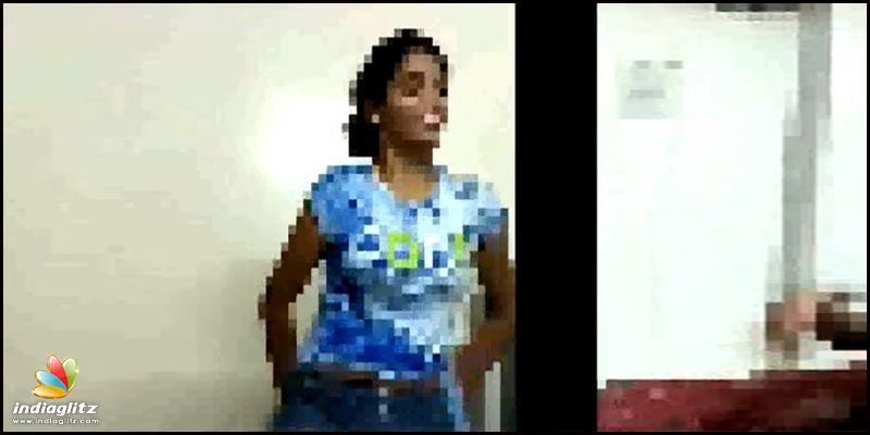 Video - Tamil Casting Director Sexually Abusing Several Young Women - Tamil Movie News -1696