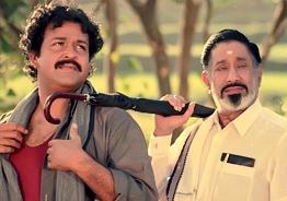 Mohanlal shares an emotional message on Sivaji Ganesan!