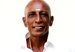 Mottai Rajendran posts an emotional video