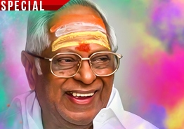 Remembering the unparalleled Melody King M.S. Viswanathan on his 93rd birthday