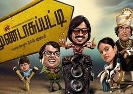Breaking! 'Mundasupatti 2' gets ready to take off