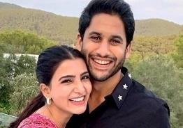 Naga Chaitanya thanks Samantha amid divorce rumours!