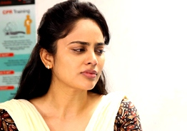 RIP! Nandita Swetha reveals the sudden death of her father
