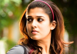 Nayanthara's connection in an adult comedy
