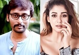 RJ Balaji to co-direct Nayanthara movie!