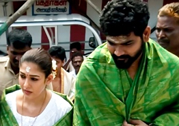 Is this the reason for Nayanthara-Vignesh Shivan temple visit?