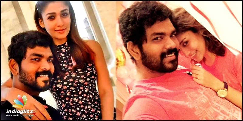 Cricket World Cup fame astrologer predicts Nayanthara's