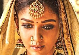 Big Announcement on the release of Nayanthara's Next