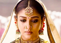 Nayanthara to repeat it for Mookuthi Amman!