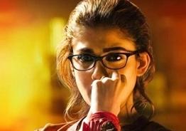 Nayanthara's new thriller movie update!