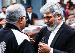 Thala Ajith's 'Nerkonda Paarvai' to conquer a huge new market for Tamil films?